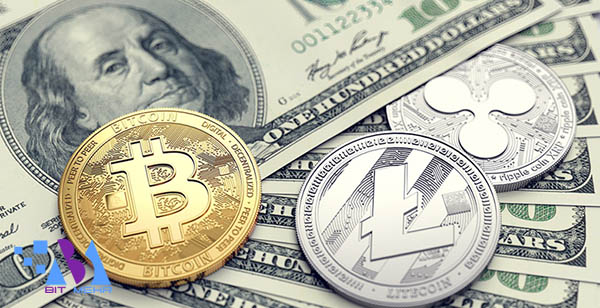 مقایسه ی ارز دیجیتال و ارز فیات