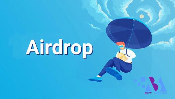 ایردراپ (Airdrops) چیست؟