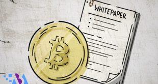 وایت پیپر در حوزه ارزهای دیجیتال چیست؟
