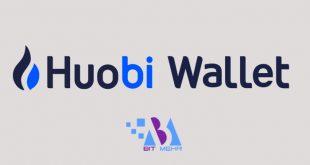 آموزش کار با کیف پول Houbi Wallet