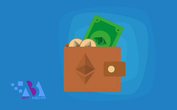 طراحی کیف پول Houbi Wallet