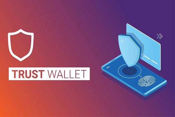 کیف پول تراست ولت ارز دیجیتال